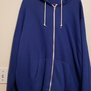 Old Navy sweat jacket **NEW**